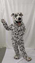 Rental store for DOG, DALMATION COSTUME in West Lafayette IN