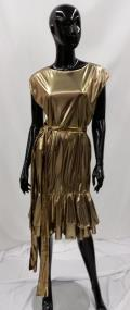 Rental store for GATSBY DRESS GOLD in West Lafayette IN