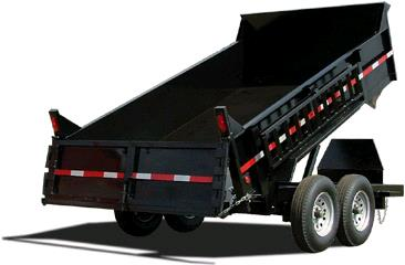 Where to find DUMP TRAILER in West Lafayette