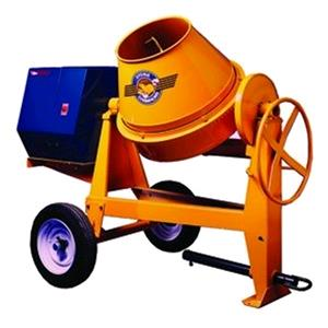 Where to find CEMENT MIXER, 6 CU FT, GAS in West Lafayette
