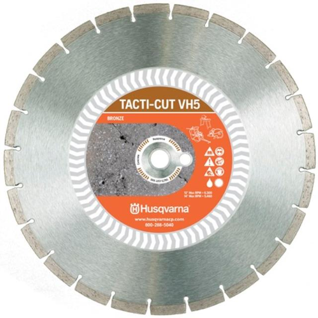 Where to find DIAMOND BLADE, 14  TACTI-CUT VH5 in West Lafayette