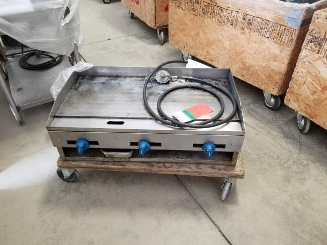 Where to find GRIDDLE, CAST IRON LP 36 in West Lafayette
