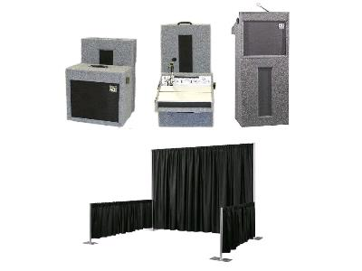 Rent Convention & Meeting Equipment