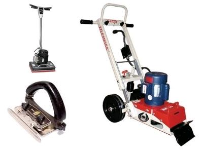 Rent Floor & Carpet Care Tools
